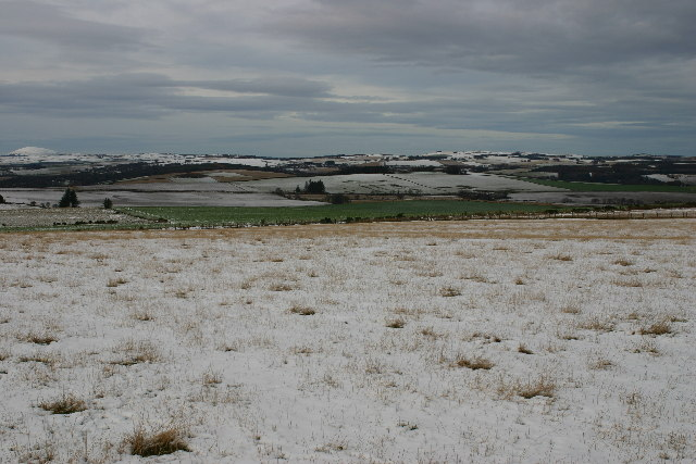 Hill of Cleftbog