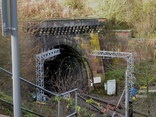 Kilsby Tunnel