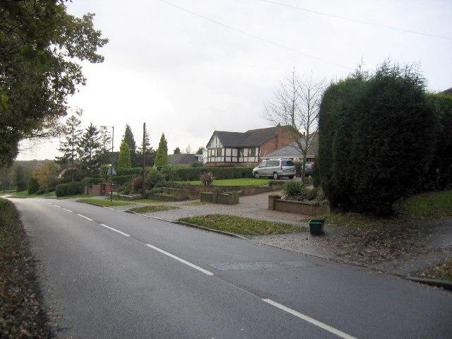 Creynolds Lane