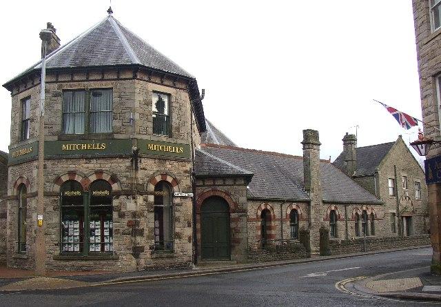 Auction House, Cockermouth