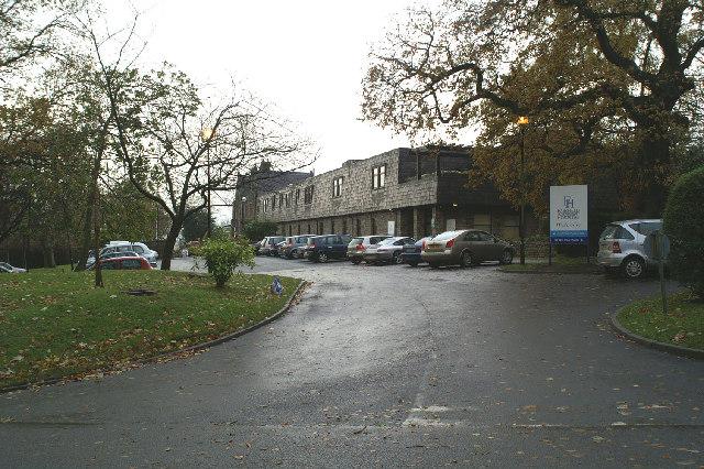 Fairfield Private Hospital