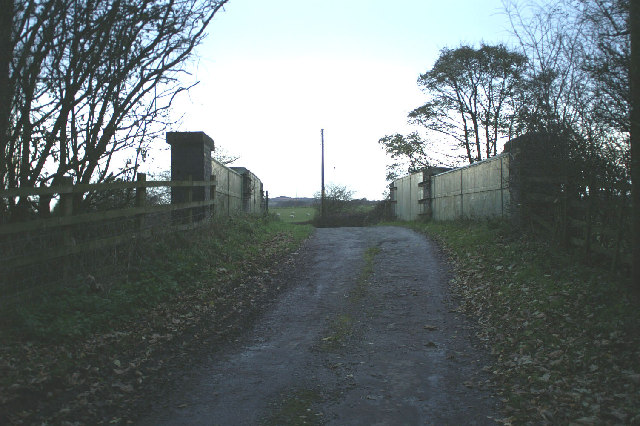 Bridge over the Wigan-St. Helens line