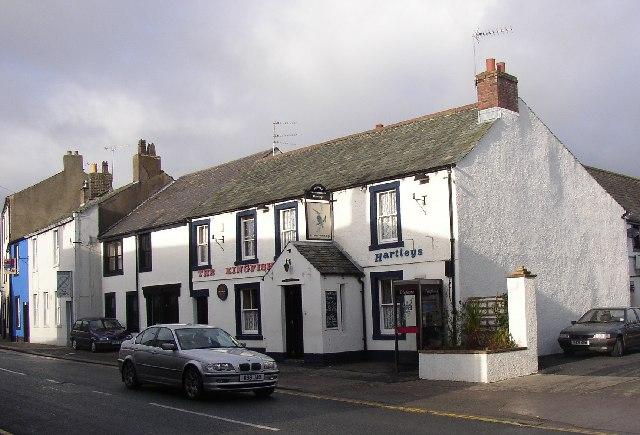 Kingfisher Inn, Cockermouth
