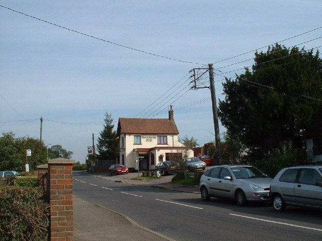 The Harrow Pub  Lower Woodside
