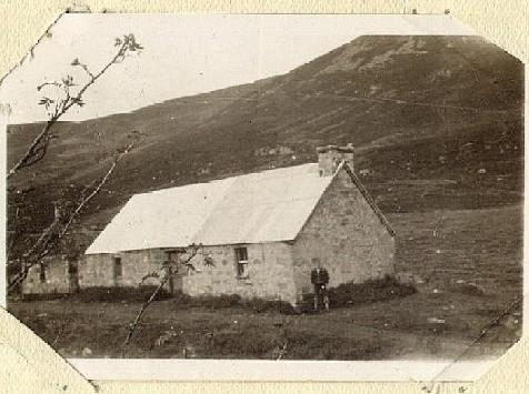 Ryvoan Bothy  in 1932