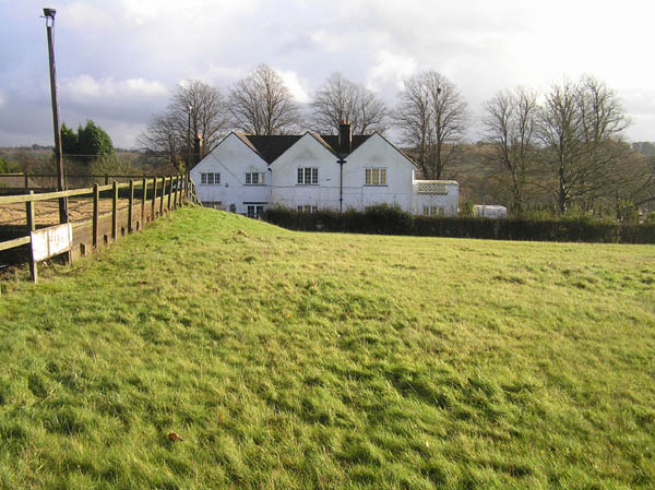 Mount Pleasant farm, Pease Pottage