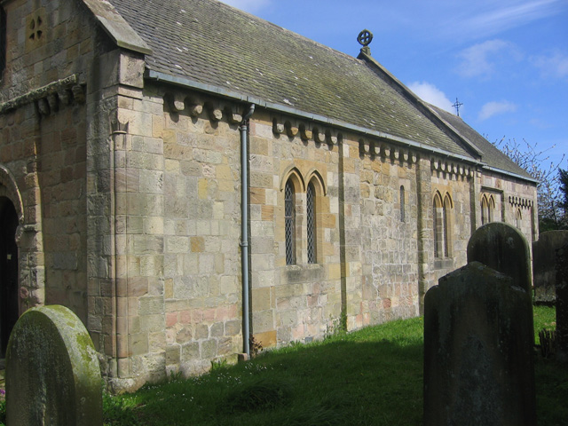 Church of St Philip & St James, Rock