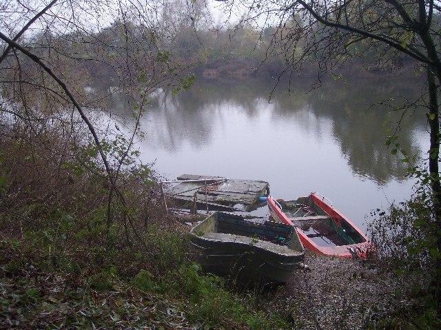 River Severn Moorings