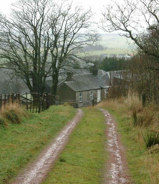 Lambhill Farm