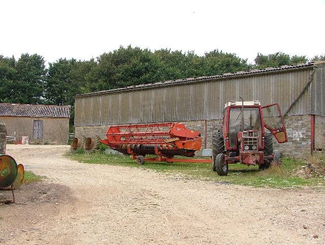 Haslett Farm