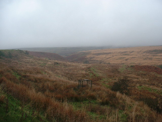 High Cross Moor