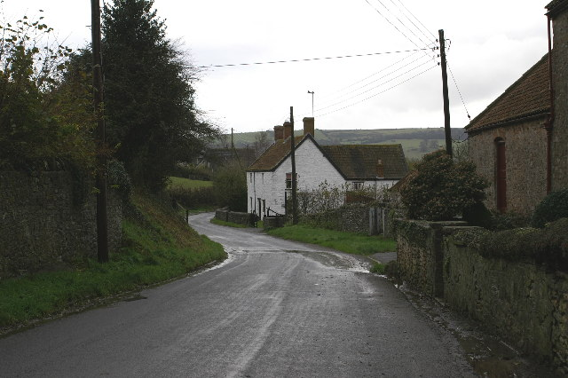 Home Farm in Barton Village