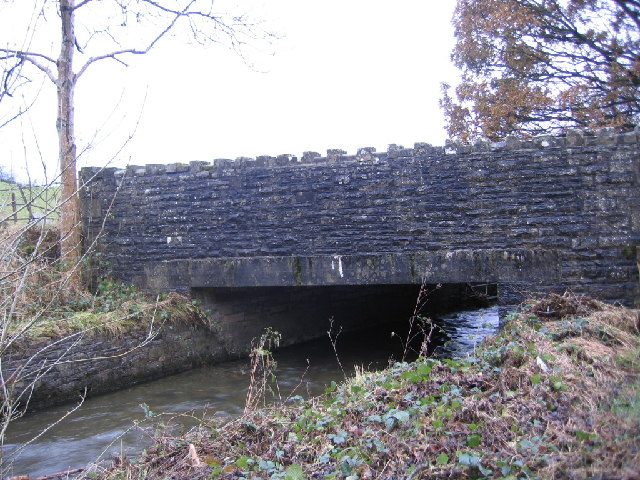Cassbeck Bridge