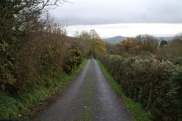 Lane at Shiplate