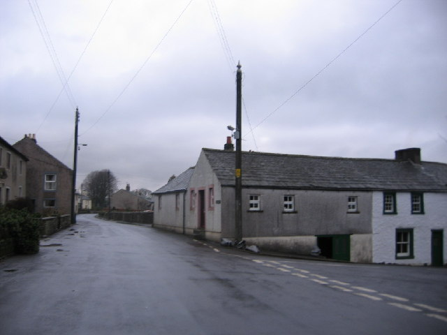 Beech Cottage Ireby