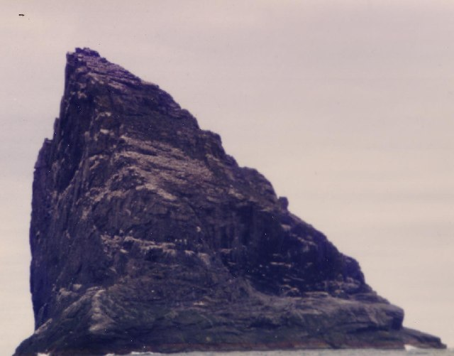 Stac an Armin from the south