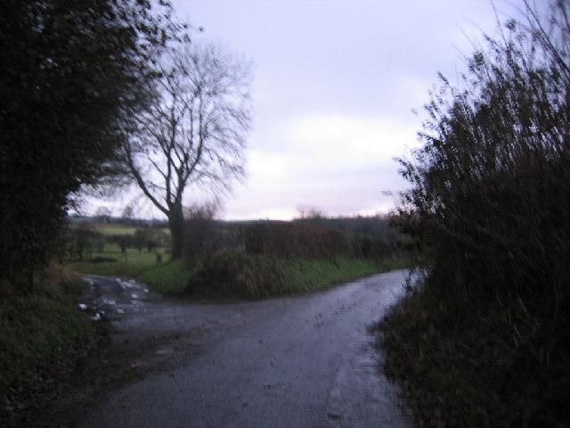 Lane Junction.