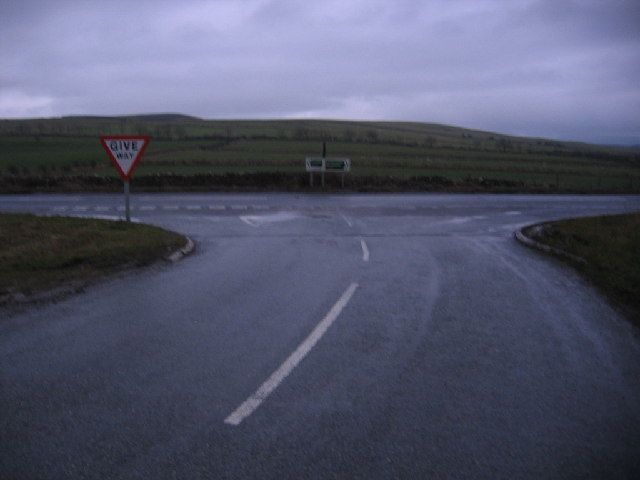Parsonby to A595 Junction.