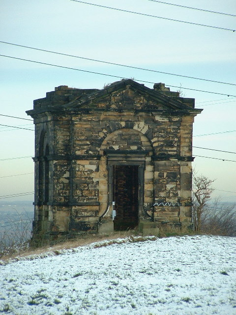 'The Temple'