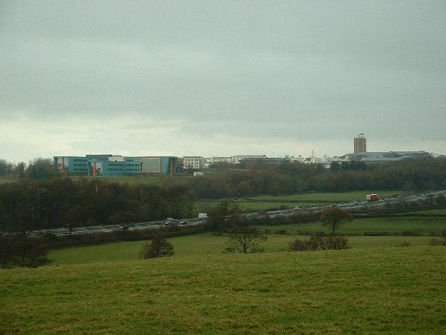 Farmland & Lancaster University