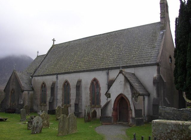 Loweswater Church