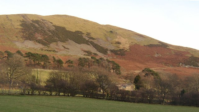 Darling Fell, Loweswater