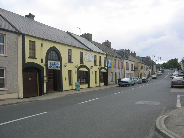 Dunfanaghy Ireland  city images : Dunfanaghy, co Donegal C Ron Goodhew :: Geograph Britain and Ireland