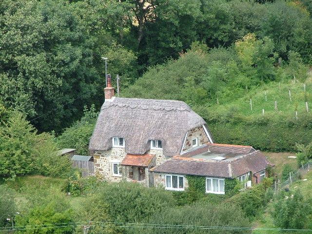 Cottage Sheepwash Lane
