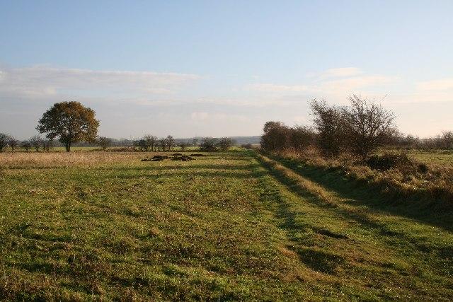 Wigsley Airfield
