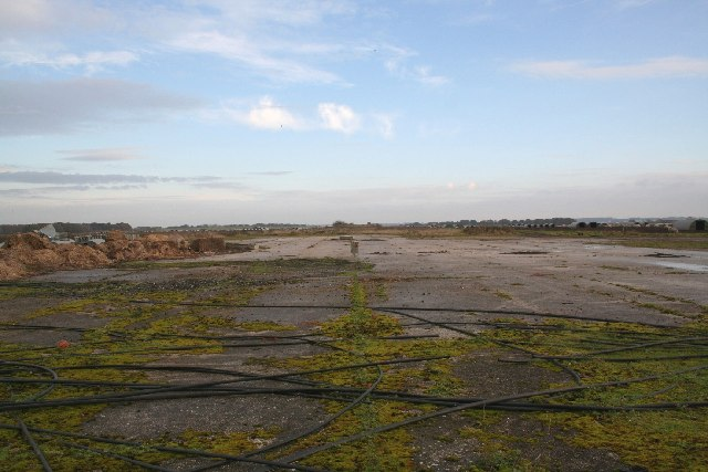 Wigsley Airfield