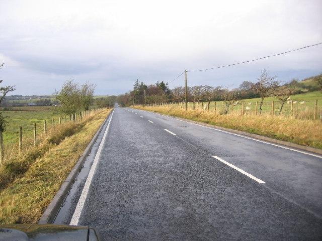 Roman Road.