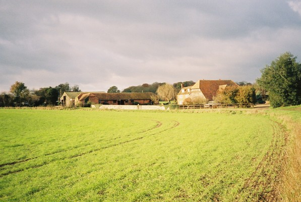 Upper House Farm