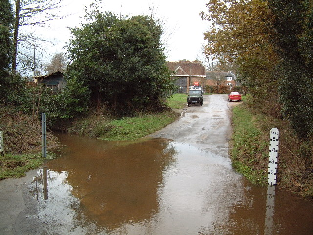 East Holme Ford