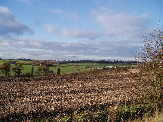 View from Graze Hill
