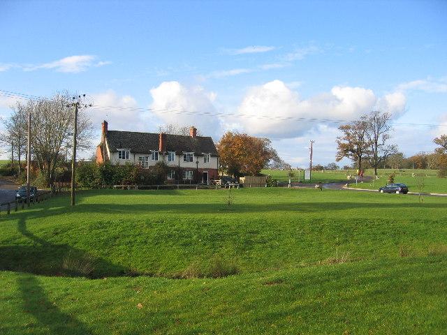 Moor End