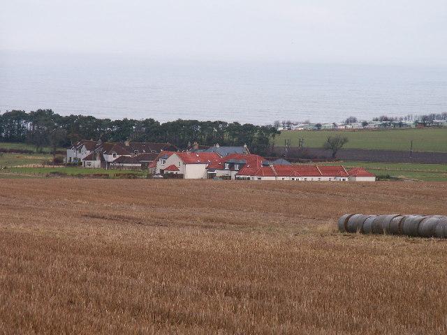 Grange development
