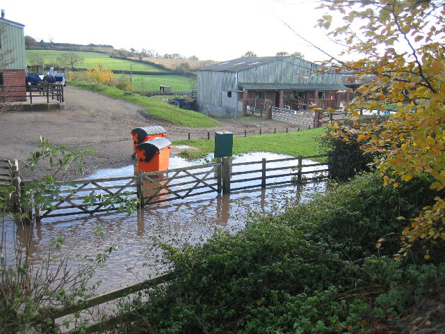 Laughton's Farm