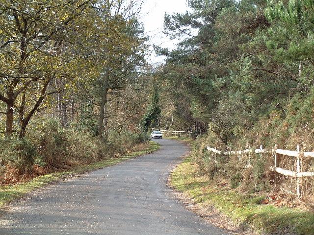 Arne Road