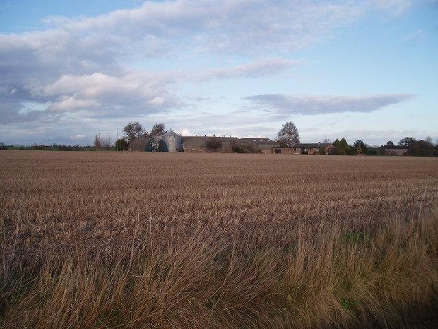 Outfields farm