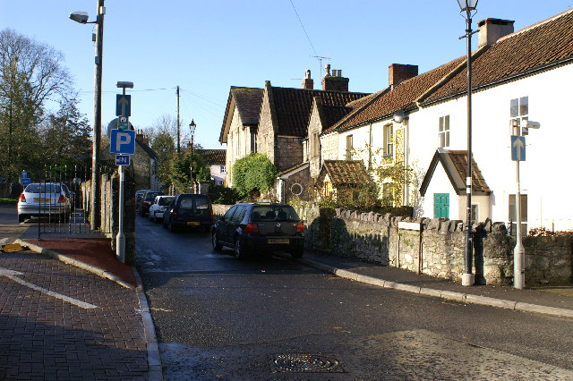 Church Road, Yatton
