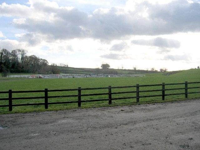 Hartpury Equestrian Centre