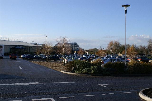 Cadbury Garden Centre, Congresbury