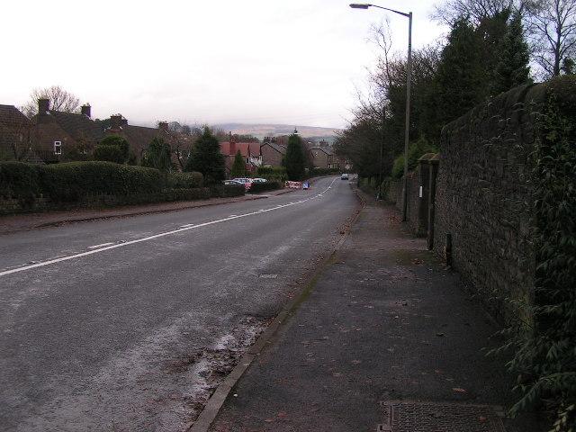 Lower Crossings