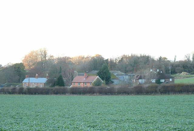 Springhead Farm
