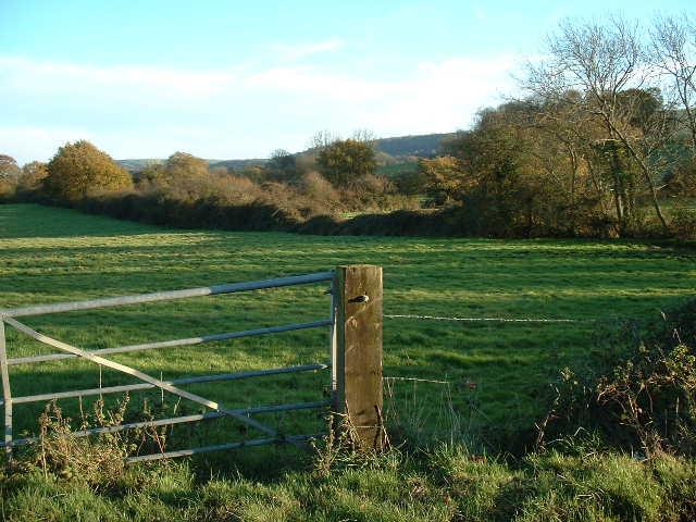 Farmland at South Storrington
