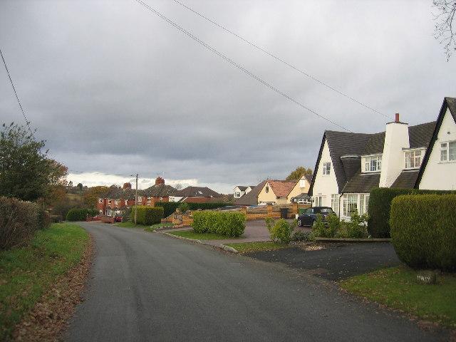 Springbrook Lane, Earlswood.