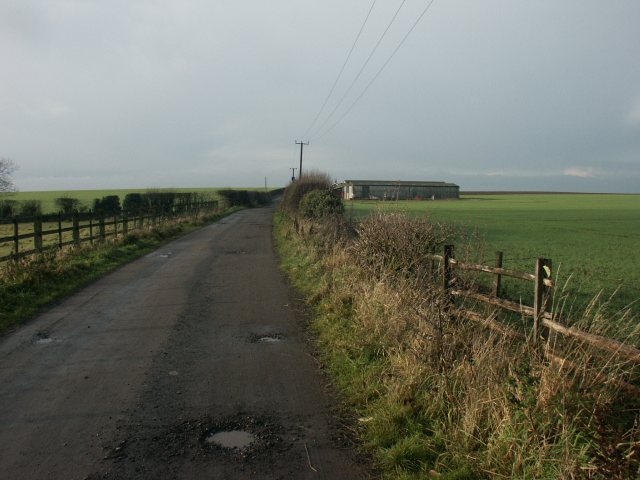 Mowlands Farm, Kirkby in Ashfield