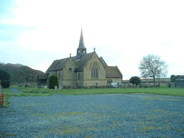 Winmarleigh Church