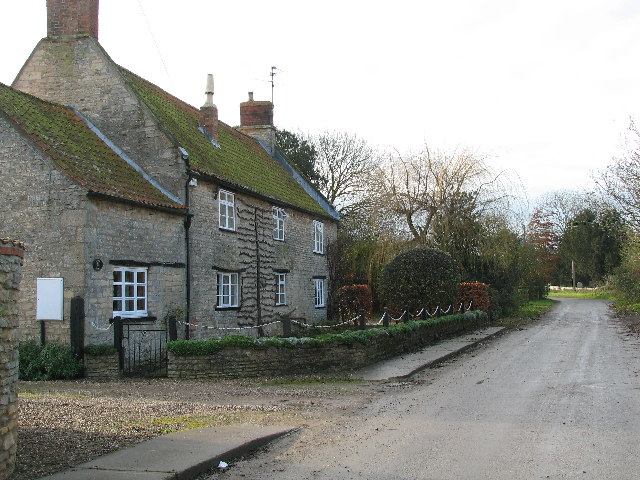 Laurel Cottage, Walcot.