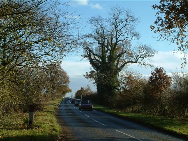 Henley  Road